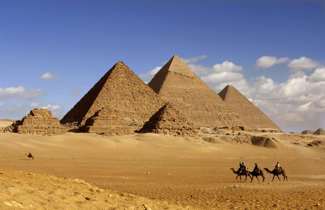 Photo of Top 5 Things to Do in the Sahara Desert