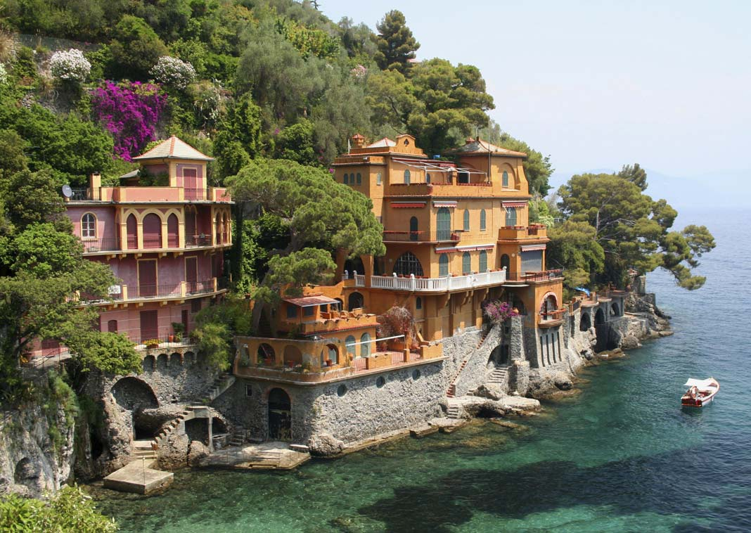 Photo of Unique Places to Stay in Italy