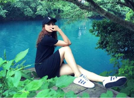 Photo of Kinh nghiệm du lịch Quảng Bình: Hoa hậu Ngọc Diễm chia sẻ kinh nghiệm du lịch Quảng Bình