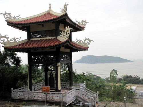 Photo of Vũng Chùa – Đảo Yến – Nơi yên nghỉ của Đại tướng Võ Nguyên Giáp