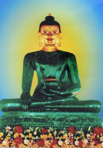 tuong-phat-ngoc-chùa Hoằng Phúc