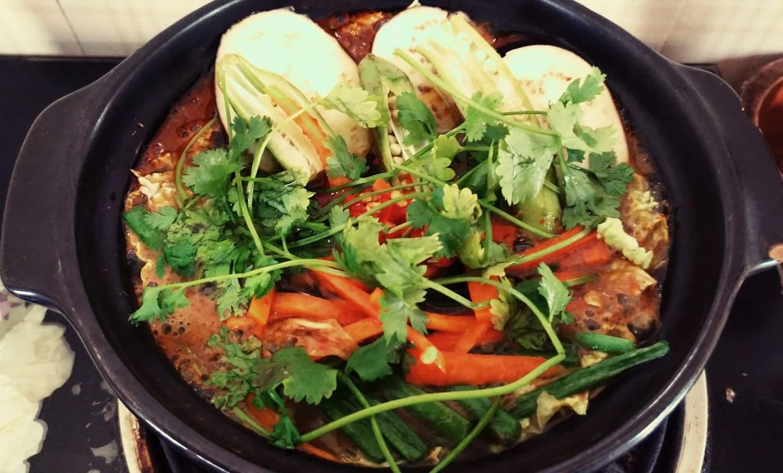 Photo of 6 món ăn làm siêu lòng giới trẻ Quảng Bình