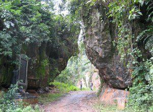 khám phá Di tích lịch sử Cha Lo – Cổng Trời