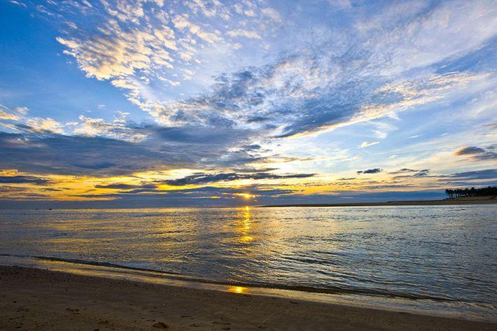 Photo of Biển Nhật Lệ Quảng Bình