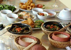 Nhà hàng cơm niêu Minh phượng