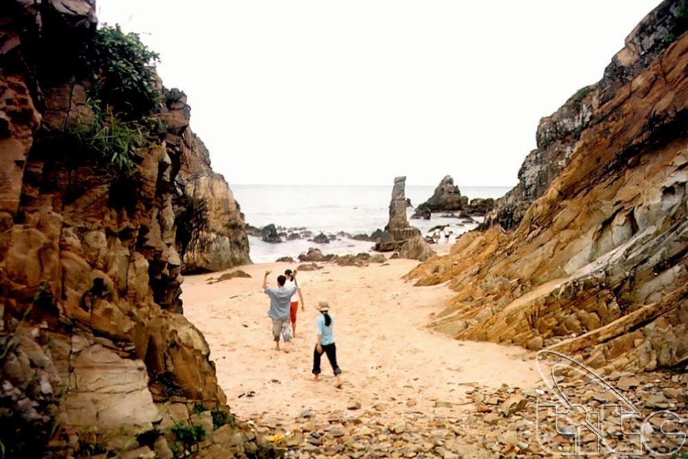 Photo of Khu du lịch thắng cảnh Lý Hoà