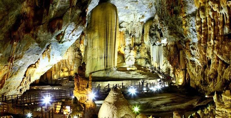 Photo of Hang Thiên Đường – Một kiệt tác thiên nhiên hùng vĩ