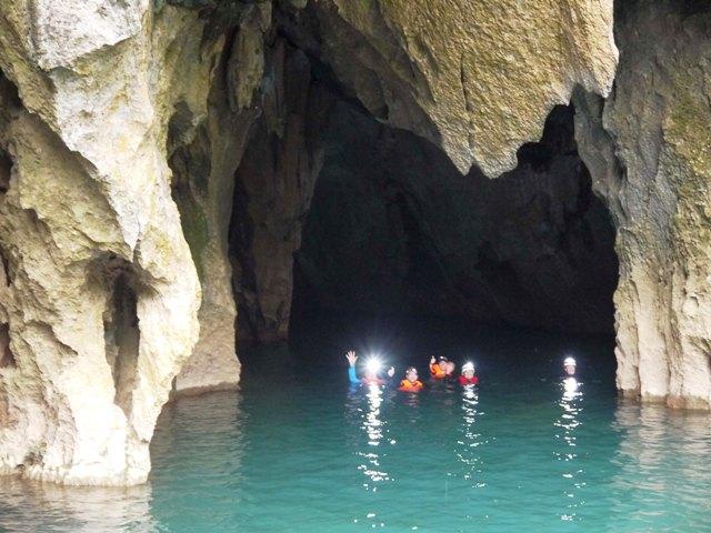 Photo of Thung lũng Sinh Tồn – Hang Thủy Cung