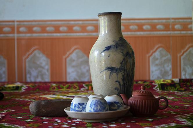 Photo of Làng gốm Mỹ Cương