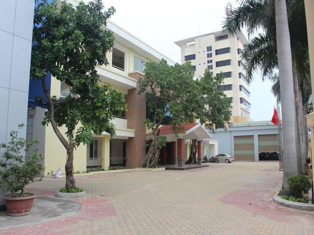 Photo of Khách Sạn Hòa Bình Quảng Bình