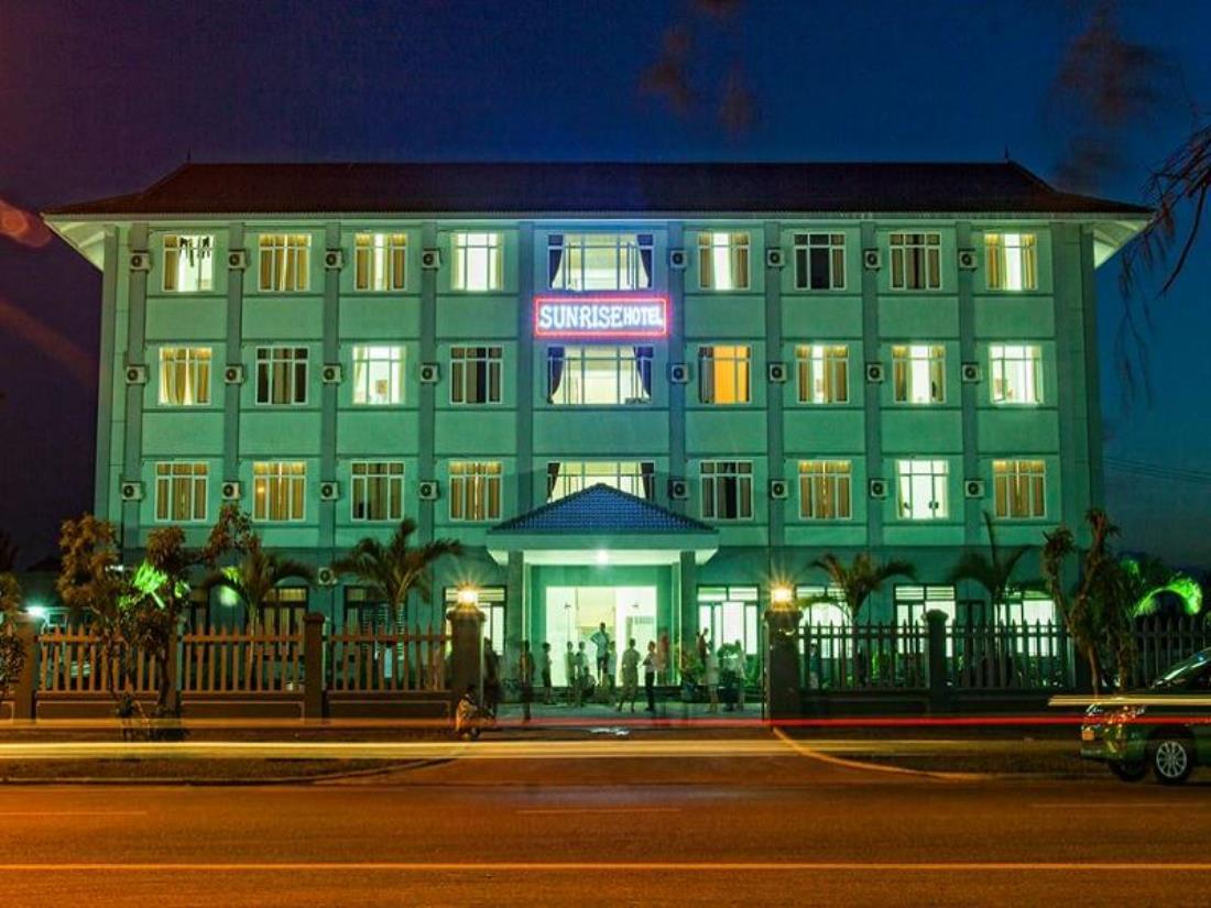 Photo of Khách Sạn Sunrise Quảng Bình