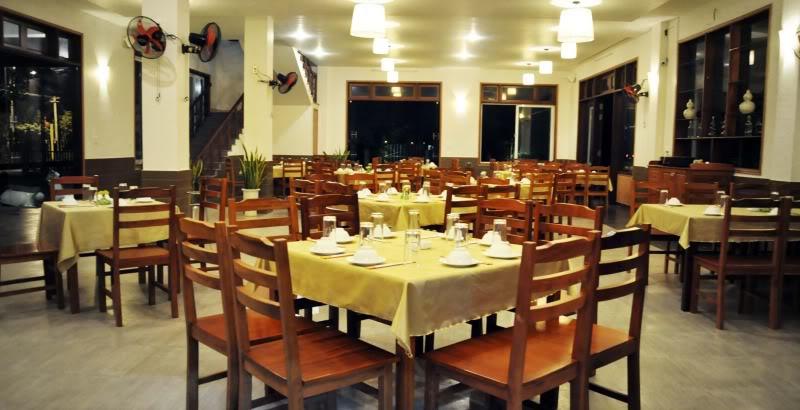 Photo of Nhà hàng Chang Chang Quảng Bình