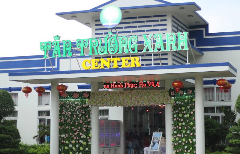 Photo of Nhà hàng Tân Trường Xanh