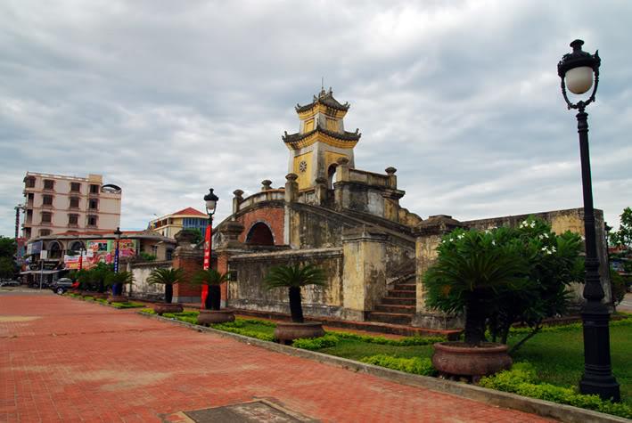 Photo of Quảng Bình Quan – Di tích lịch sử Quảng Bình