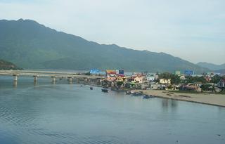 Bến Phà Gianh