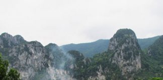 Hang Minh Cầm